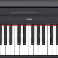 Yamaha P115 Digital Piano