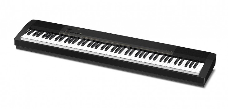 Casio CDP 130 Digital Piano Review