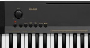 Casio CDP 130 keyboard