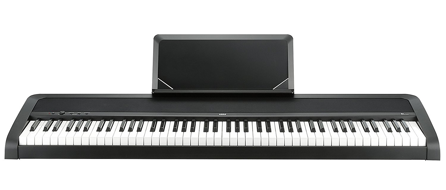 Korg B1 Digital Piano Review