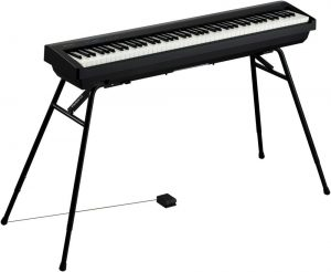 roland fp 30 88 key digital piano review piano hut. Black Bedroom Furniture Sets. Home Design Ideas