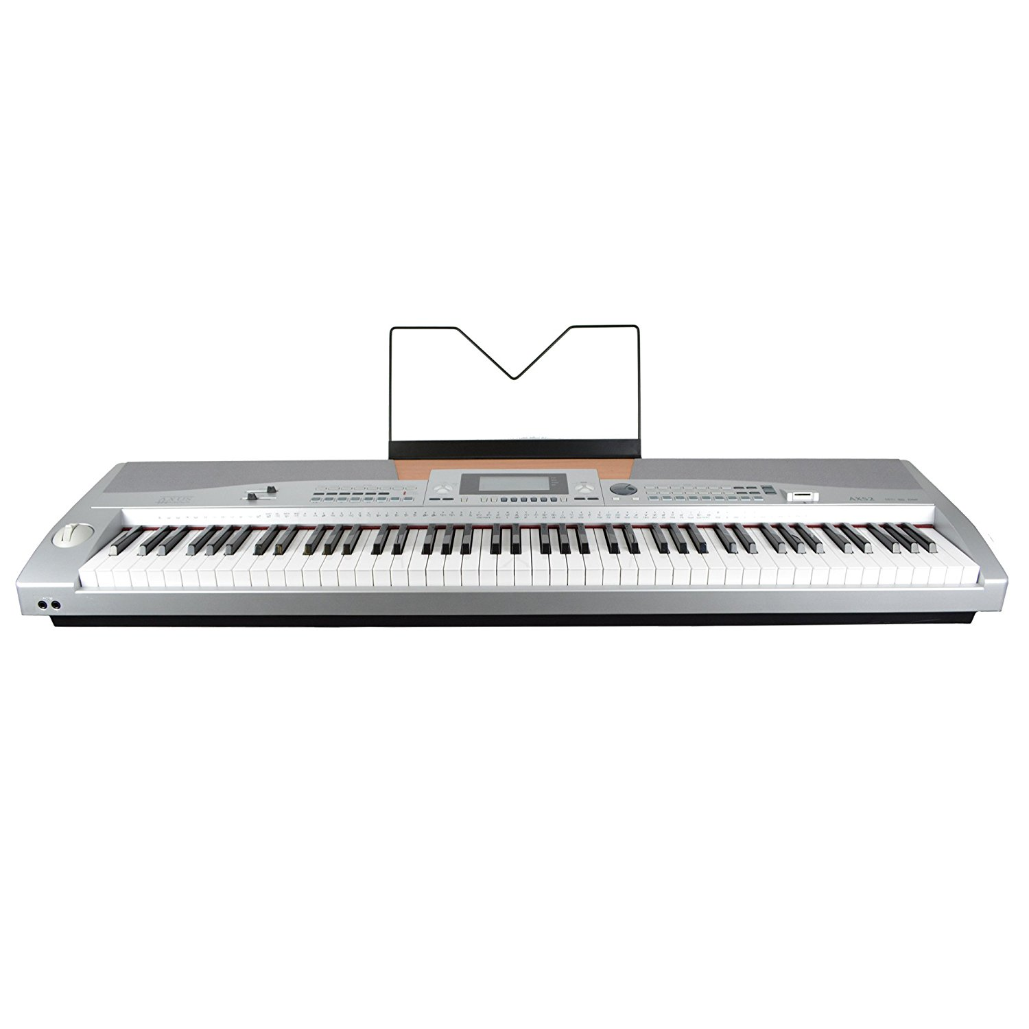 Axus Digital AXS2 Digital Piano Review