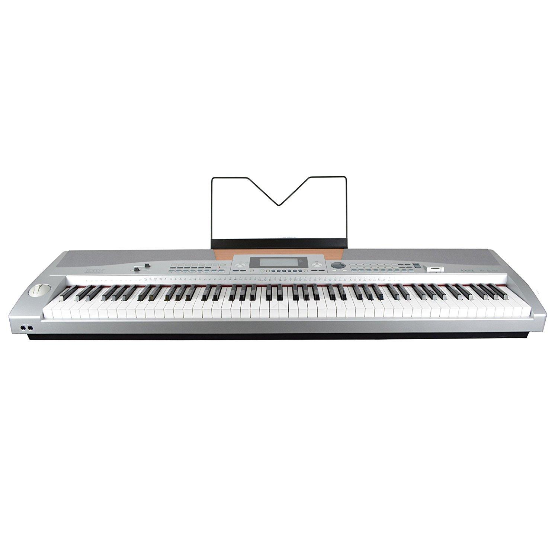 Axus Digital AXS2 Digital Piano Review