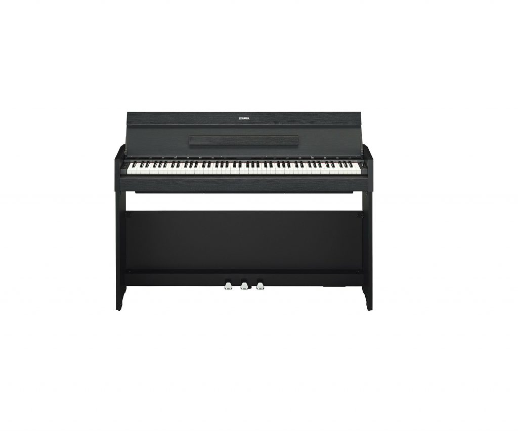 yamaha arius ydp s52 review piano hut. Black Bedroom Furniture Sets. Home Design Ideas