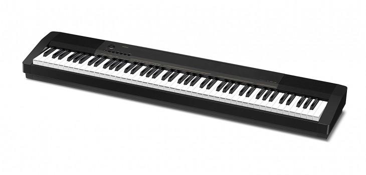 Casio CDP 130 Digital Piano Review